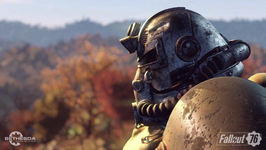 Fallout 76 UK launch sales are over 80% down compared to Fallout 4