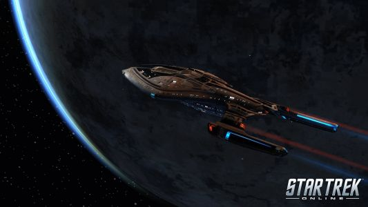 We asked Star Trek Online's lead starship artist for Picard spoilers