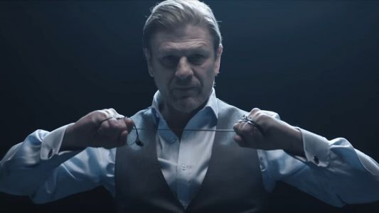 Sean Bean won't leave Hitman 2 alive