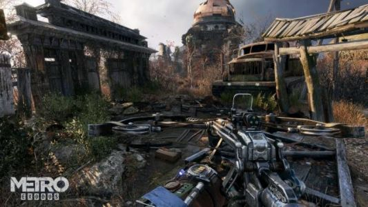 Metro Exodus Ranger Update Out Now, Adds New Game+