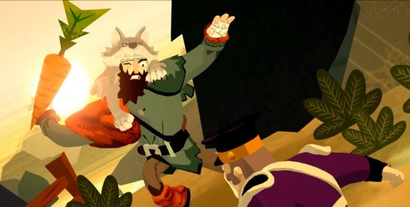 Review: Bloodroots