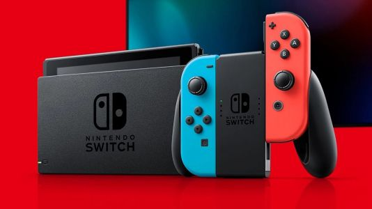 Nintendo allowing trade-ins of older Switch models bought after announcement of new one