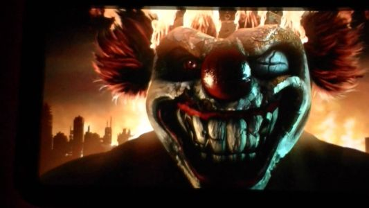 Twisted Metal Television Series In Development At PlayStation Productions