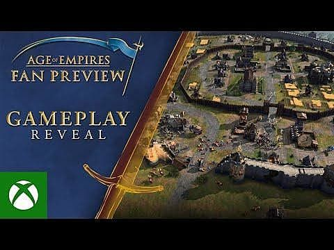 Age of Empires 4 Fan Preview Gives In-Depth Look at Gameplay, More Details