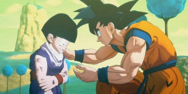 Dragon Ball Z: Kakarot Confirms New Playable Characters, Original Character