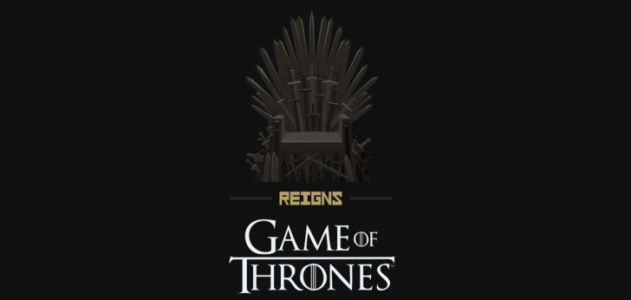 Reigns: Game of Thrones is out on Android