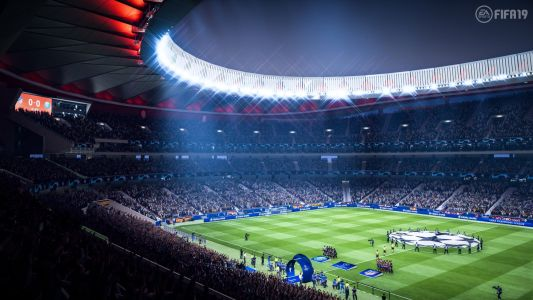 FIFA 19 Was The Top Selling Game In France In 2018