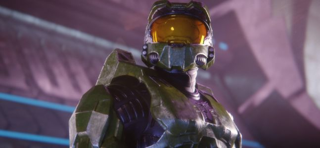 Halo: The Master Chief Collection adds more skulls and 'modern aiming'