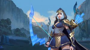 League of Legends Wild Rift First Gameplay and Details Shown for Mobile