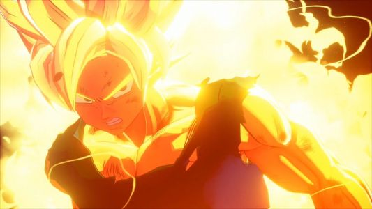 Dragon Ball Z: Kakarot Gets Yet Another Launch Trailer