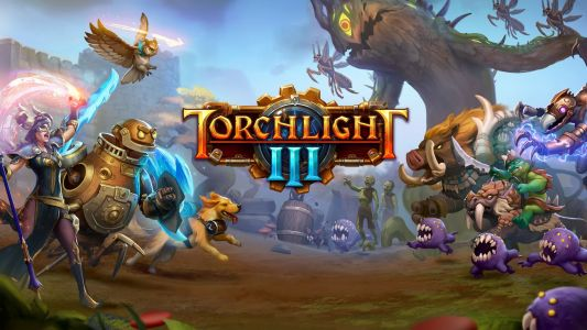 Torchlight 3 is Now Available in Steam Early Access