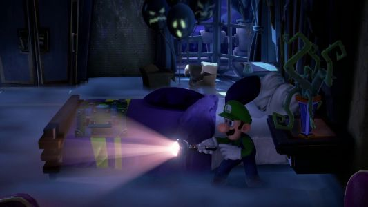 Luigi's Mansion 3 Release Date Will Be Solidified Based On Developer's Say-So - Nintendo