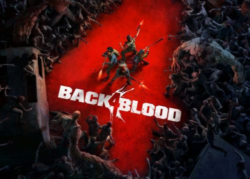 Back 4 Blood is getting an open beta in August