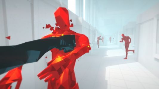 Superhot Leaked For Switch