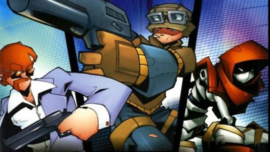 THQ Nordic Acquires the TimeSplitters Franchise