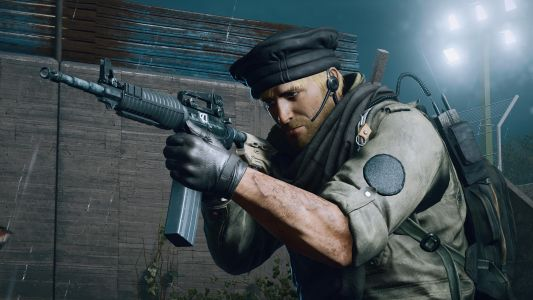 Rainbow Six Siege is no longer auto-banning players for offensive language